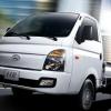 Seguro Caminhão - Hyundai HR