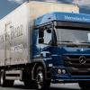 Seguro Caminhão - Mercedes