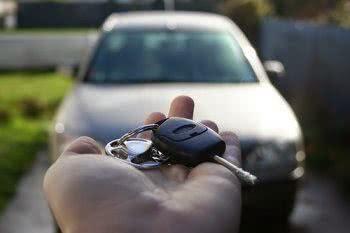 Carro Reserva Allianz Auto Seguro
