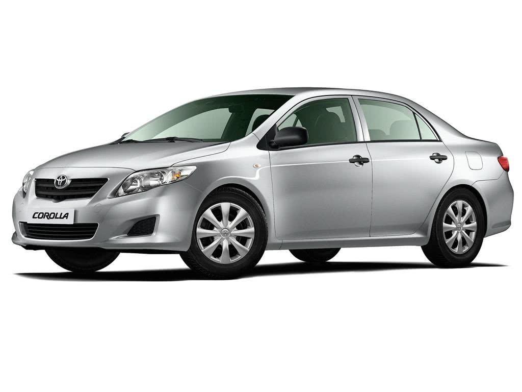 Seguro Toyota Corolla