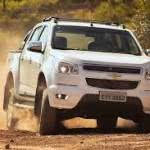 Valor do Seguro Chevrolet S10