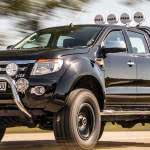 Valor do Seguro Ford Ranger