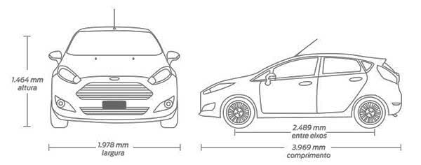 info- valor do seguro ford fiesta