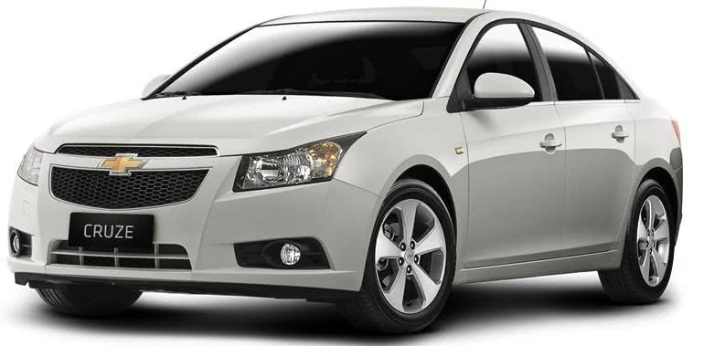 valor do seguro chevrolet cruze sedan
