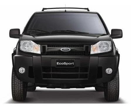 - valor do seguro ford ecosport