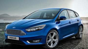 valor do seguro ford focus