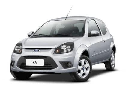 Seguro Ford Ka