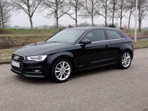 Seguro Audi A3