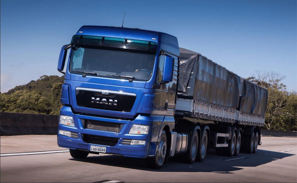 Seguros de Caminhão da HDI