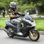 Seguro Moto Honda PCX