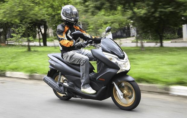 Seguro Moto PCX DLX
